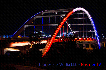 Event Production in Nashville, TN